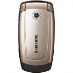 Samsung SGH-X510   - фото 4