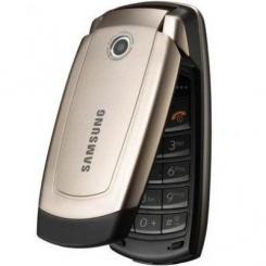 Samsung SGH-X510   - фото 5