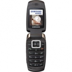 Samsung SGH-X510   - фото 6