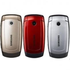 Samsung SGH-X510   - фото 9