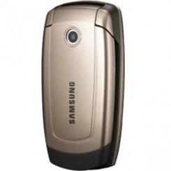 Samsung SGH-X510   - фото 3