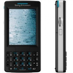 Sony Ericsson M600i - фото 8