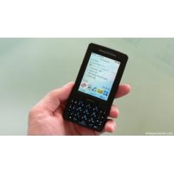 Sony Ericsson M600i - фото 6