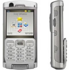 Sony Ericsson P990i - фото 2