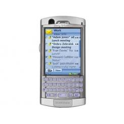 Sony Ericsson P990i - фото 6