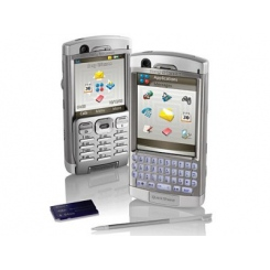 Sony Ericsson P990i - фото 5