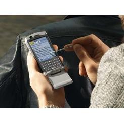 Sony Ericsson P990i - фото 9