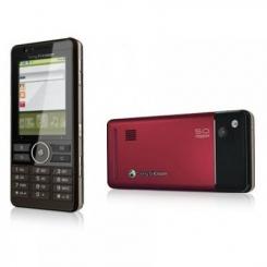 Sony Ericsson G900 - фото 7