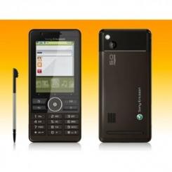 Sony Ericsson G900 - фото 2