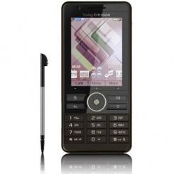 Sony Ericsson G900 - фото 6