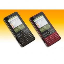 Sony Ericsson G900 - фото 8