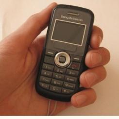Sony Ericsson J100i - фото 2