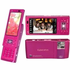 Sony Ericsson S003 - фото 3