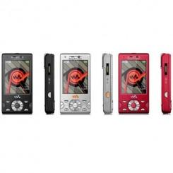 Sony Ericsson W995 - фото 8
