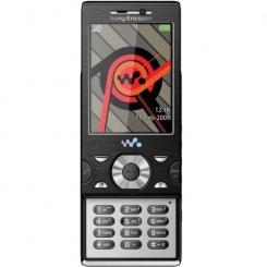 Sony Ericsson W995 - фото 2