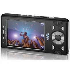 Sony Ericsson W995 - фото 4