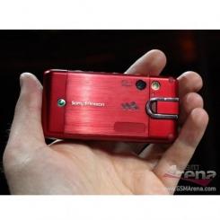 Sony Ericsson W995 - фото 5