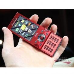 Sony Ericsson W995 - фото 6