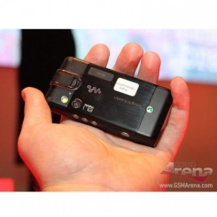 Sony Ericsson W995 - фото 3