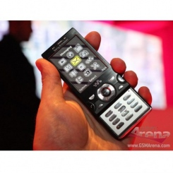 Sony Ericsson W995 - фото 12