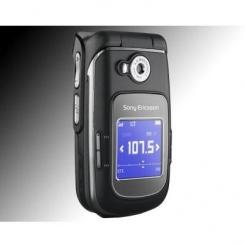 Sony Ericsson Z710i - фото 10