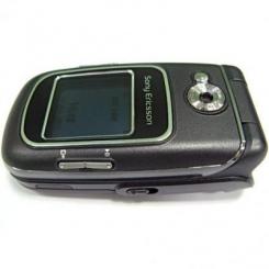 Sony Ericsson Z710i - фото 7