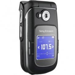Sony Ericsson Z710i - фото 2