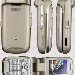 Sony Ericsson Z710i - фото 3