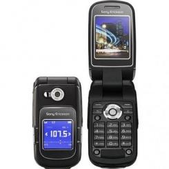 Sony Ericsson Z710i - фото 4