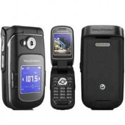 Sony Ericsson Z710i - фото 6