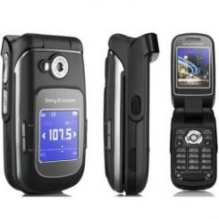 Sony Ericsson Z710i - фото 5