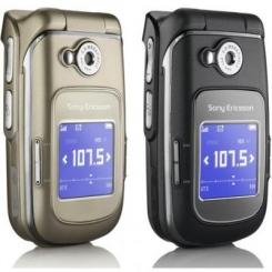 Sony Ericsson Z710i - фото 9