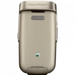 Sony Ericsson Z710i - фото 8