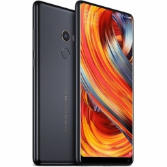 Xiaomi Mi Mix 2 - фото 4
