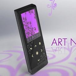 Samsung YP-T10 La Fleur 4Gb - фото 4