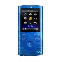 Sony Walkman NWZ-E384 - фото 2