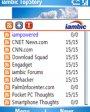 TopStory v2.02 для Windows Mobile 2003, 2003 SE, 5.0, 6.x Smartphone