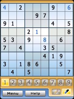 Sensible Sudoku v1.1