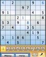 Sensible Sudoku v1.1 для Symbian OS 9.x UIQ 3