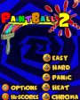 Paintball II v1.1 для Symbian OS 9.x UIQ3