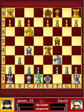 Multiplayer Championship Chess v1.45