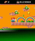 Forum for the game rainbow islands - the story of bubble bobble 2 for sega megadrive - arcade game released in 1990