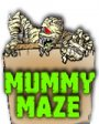 Mummy Maze v2.35 для Windows Mobile 2003, 2003 SE, 5.0 for Smartphone