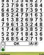 PudokuS60 v1.0 для Symbian 6.1, 7.0s, 8.0a, 8.1 S60