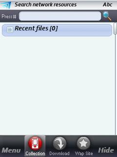 Mobile Download Accelerator v1.43.12