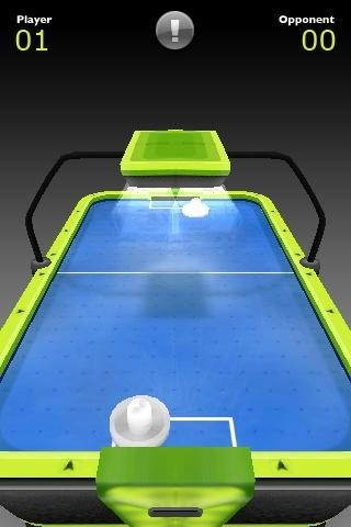 Air Hockey Pro 3D