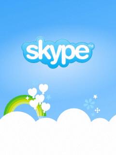 Skype v2.00.5 ��� Symbian 9.x S60