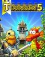 Горожане 5 (Townsmen 5) для Java (J2ME)