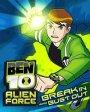 Бен 10: Чужая сила