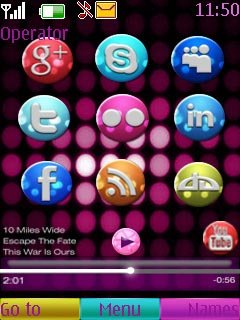 Themes nokia 2700 classic download